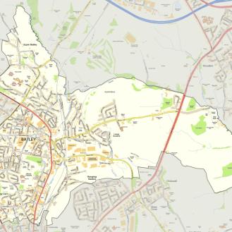 Batley East